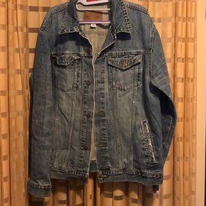 Jackets & Blazers - Old Navy Jean Jacket